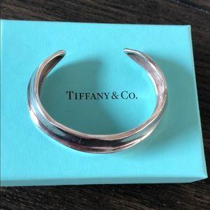 Jewelry - Vintage Tiffany & Co cuff bracelet